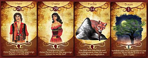 Www Lilith Kartenlegen De