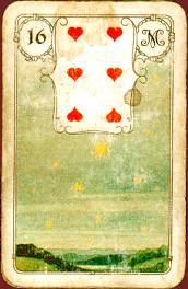 Lilith Kartenlegen