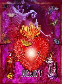 Lilith Kartenlegen Online